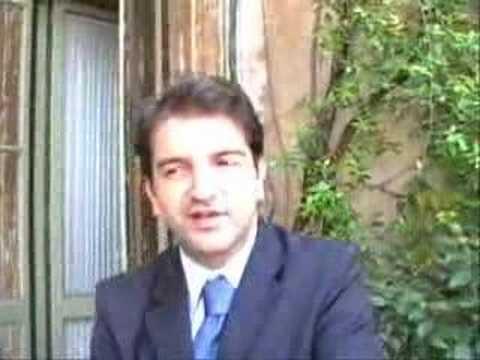 networking academy: intervista a Luca Lepore