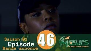 MOEURS, la Brigade des Femmes - saison 1 - épisode 46 : la bande annonce