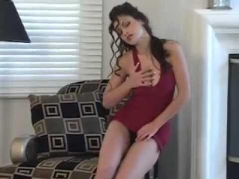 Lana's big boobed models