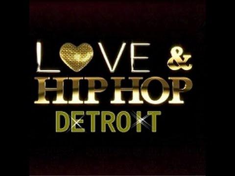 Love and HipHop Detroit Season 1 Full Hour Reunion Show