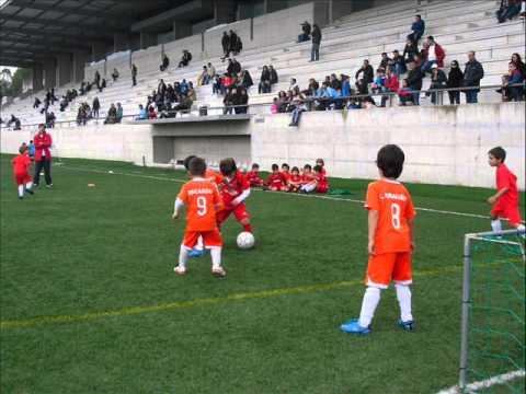 APEF 2012/2013 - 1ª Jornada - ACRD CODECEDA