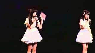 夢アド2周年!夏の夢コレ2014 in 日本青年館~証明ティンエイジャー~