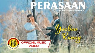 Download Yochen Amos feat Ranny Nanulaitta - PERASAAN (Official Music Video)