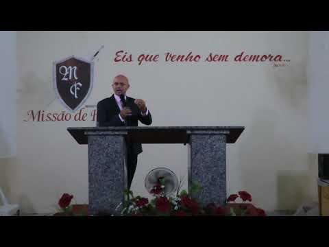 O QUE DEVO FAZER QUANDO ESTIVER AFLITO E ANGUSTIADO? Pastor Jardel Fernandes