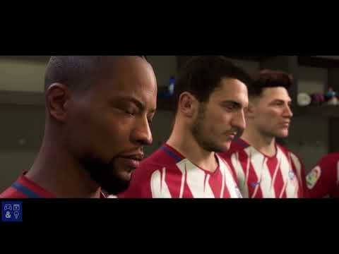 FIFA 18 The Journey: Hunter Returns Chapter 6 Walkthrough - All Cutscenes, Choices, Conversations