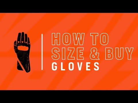 Thumbnail for How to Size and Buy Motorcycle Gloves