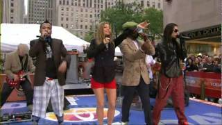 Download Black Eyed Peas   My Humps (Live The Today Show).wmv Mp3