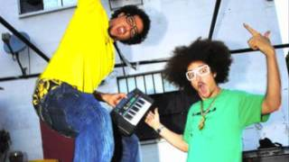 Party Rock Tonight - LMFAO vs Ludacris vs Lady Gaga vs Lil Jon (Mashup)