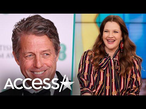 Drew Barrymore Sent Hugh Grant A Letter During Cheating Scandal