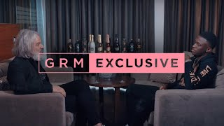 Hardy Caprio speaks on his journey, university & more  [Interview] | GRM Daily