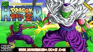 Piccolo Z2 (Hyper Dragon Ball Z) V2 by Balthazar (DOWNLOAD)
