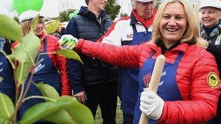 Forbes назвал богатейших женщин России \ новости шоу бизнеса