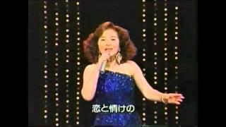 青江三奈 - 大阪ブルース
