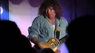 Gary Richrath Band - Golden Country - Part 1