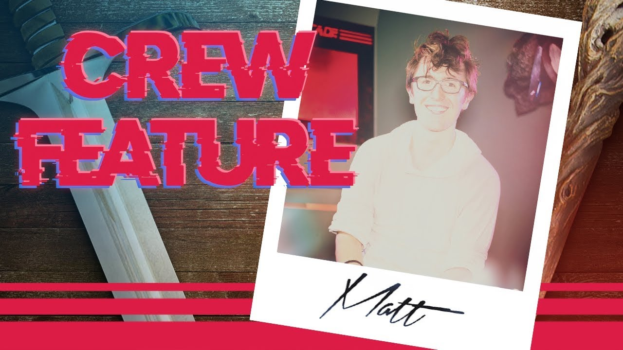 Matt Esteron - Arcave Crew Spotlight