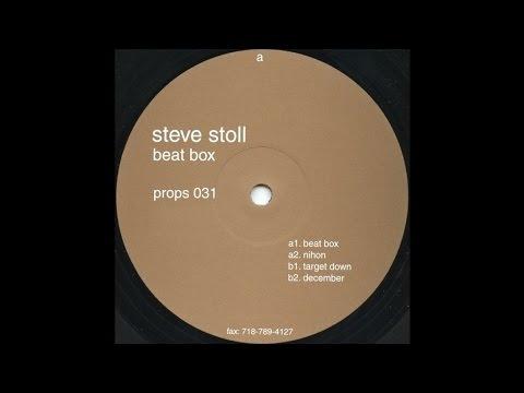 Steve Stoll - December (Techno 1999)