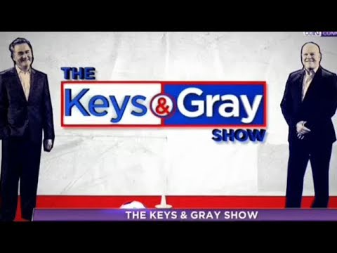 Richard Keys & Andy Gray show full - Premier League Preview - Transfers Rumours