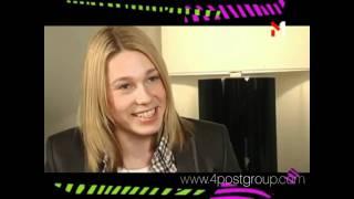 Безсоромнi / Бесстыжие, канал М1 (Украина)  от  21.11.2010