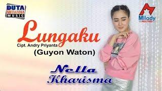 Nella Kharisma Lungaku Official Youtube