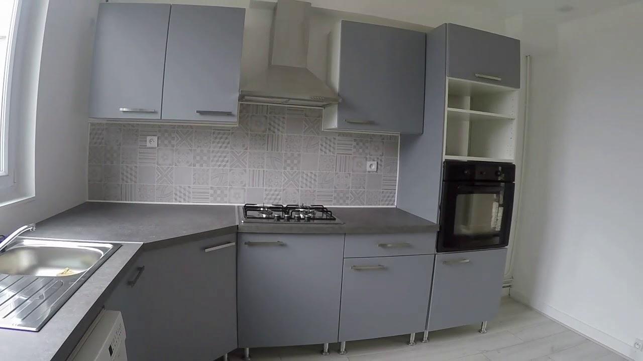 maison de plain pied en excellent tat avec patio int rieur youtube. Black Bedroom Furniture Sets. Home Design Ideas