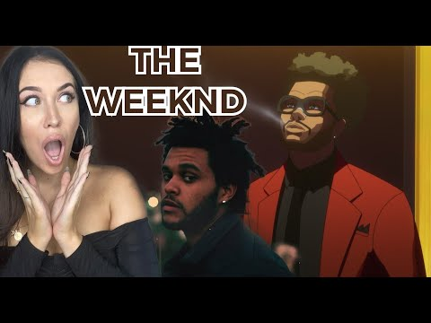 FEMALE DJ REACTS TO THE WEEKND - SNOWCHILD (OFFICIAL VIDEO) REACTION