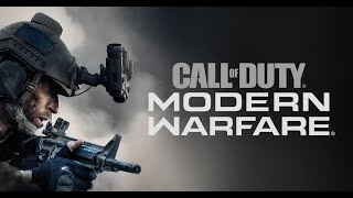 Call Of Duty Modern Warfare live!