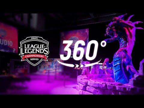 #EULCS Playoffs: HYPE ALL AROUND!