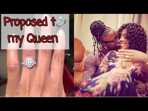 MARRIAGE PROPOSAL after being CELIBATE FOR 2 YEARS!!