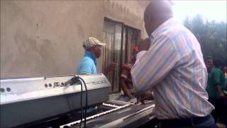 TEBOHO AND FRIENDS -KE KGOTSO.wmv