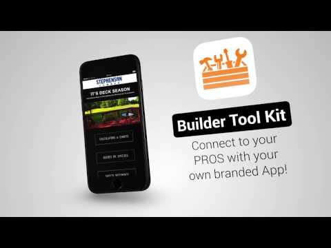 BUILDER TOOLKIT - Apps on Google Play
