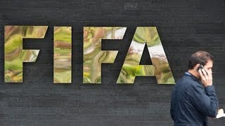 Does the FIFA Scandal Extend to the Playing Field?