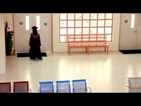 الثانوية غير - فيديو تخرج الثانوية الثالثة دفعة 2014
