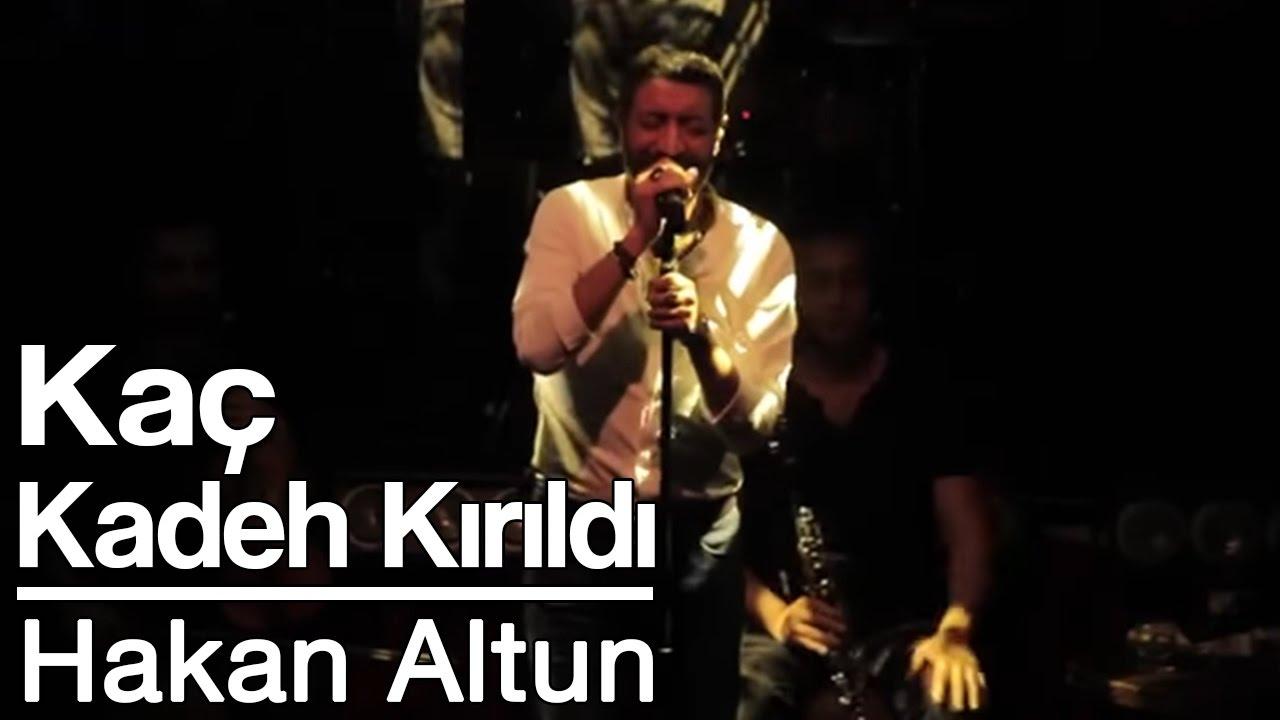 Hakan Altun - İstanbul Olmaz Olsun & İstanbul Sokakları