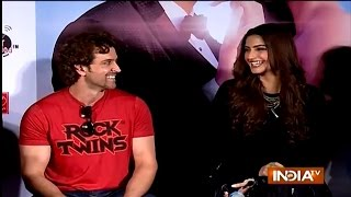 Honey Singhs Dheere Dheere Se: Hrithik Roshan, Sonam, Bhushan Exclusive Interview - India TV