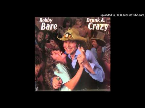 Bobby Bare - Song of The South (ORIGINAL VERSION)