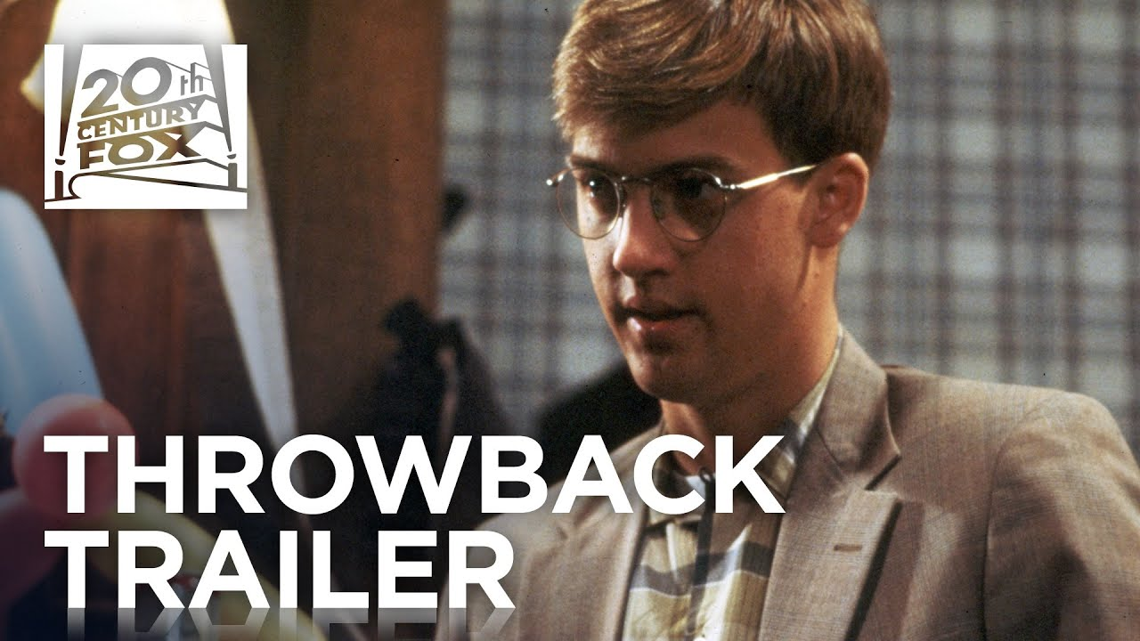 Revenge of The Nerds | #TBT Trailer | 20th Century FOX