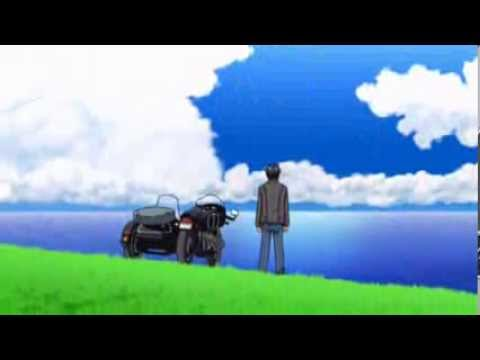 Aa! Megami sama (Ah! My Goddess) - Opening 1