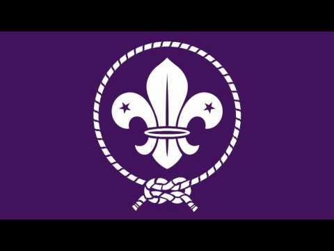 Chant des couleurs #1 • Chants scouts