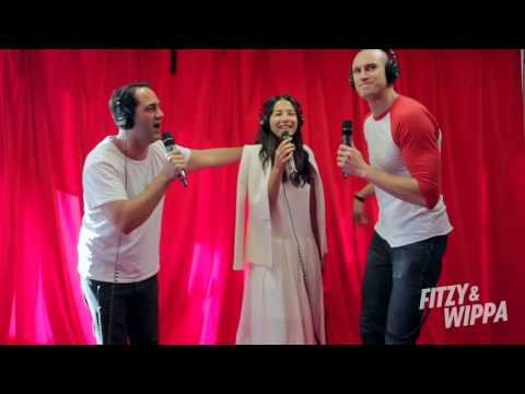 Jess Gomes Karaoke