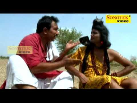 Main Ja Su Kawad Len | में जा सु कावड़ लेन | Haryanavi Shiv Bhajan