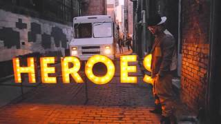 Andy Mineo - Uno Uno Seis ft Lecrae & Mike Teezy (Remix)