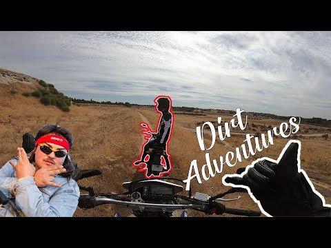 Dirt Adventures in Fresno!