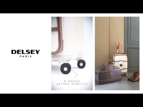 DELSEY CHATELET FAMILY