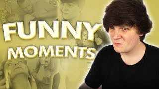 Ciumkaj loczki: FUNNY MOMENTS