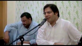 bacha khani pakar da by karan khan