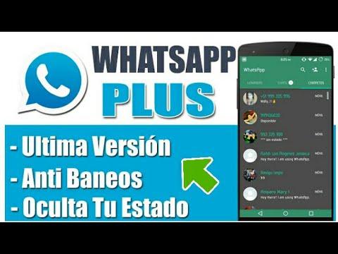 descargar gb whatsapp actualizado