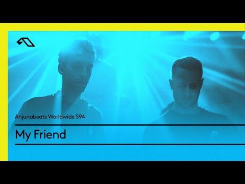 anjunabeats worldwide tracklist