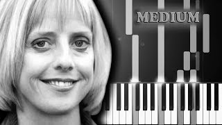 Theme from The Vicar of Dibley (Emma Chambers tribute)
