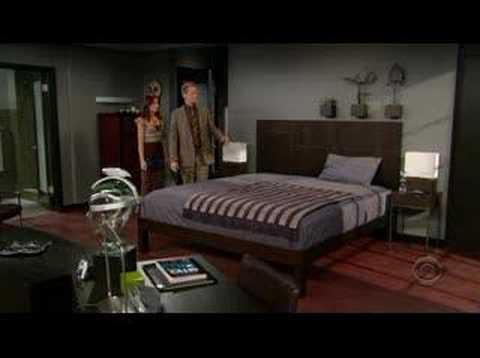 Barney S Apartment