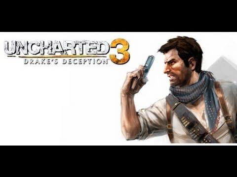 """""""Uncharted 3: Official Multiplayer Trailer"""""""